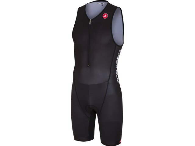 Castelli Core Tri Suit Herrer, black